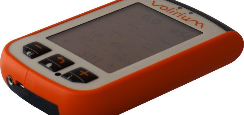 Unveiling the Volirium P1