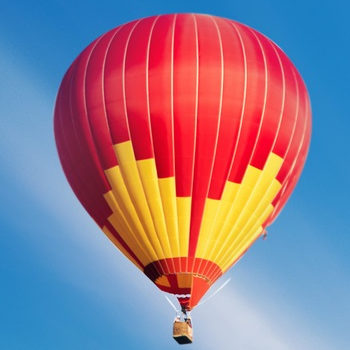Flytec Balloon
